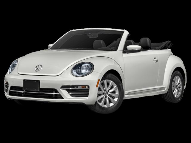 New 2019 Volkswagen Beetle Convertible 2.0T SE
