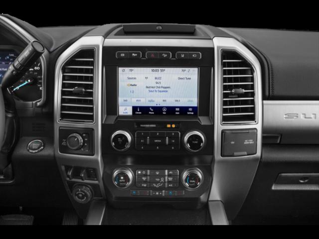 New 2020 Ford F-350SD Platinum
