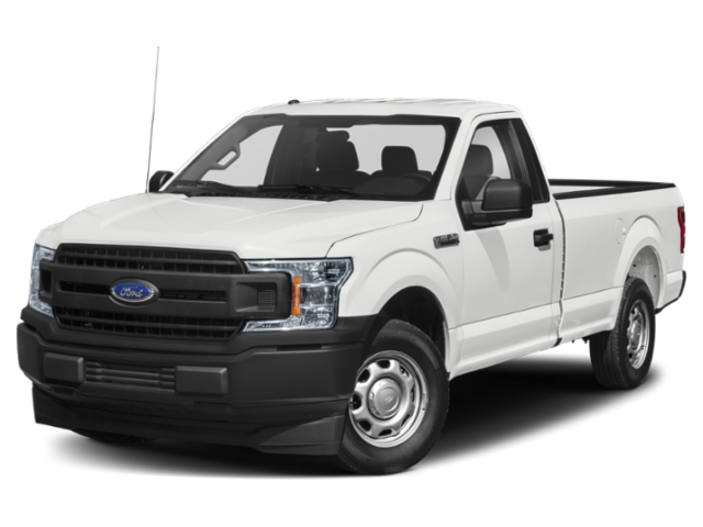 2020 Ford F-150 XL SuperCab Pickup