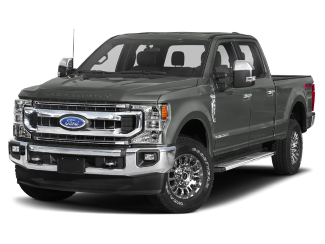 2020 Ford Super Duty F-250 SRW XLT Crew Cab Pickup