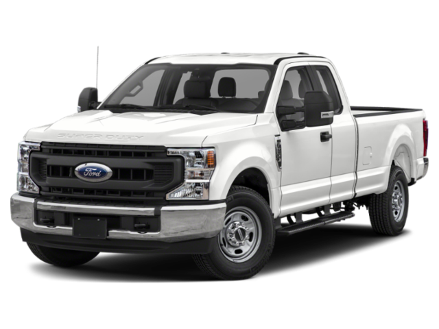 2020 Ford F-350SD XL Standard Bed