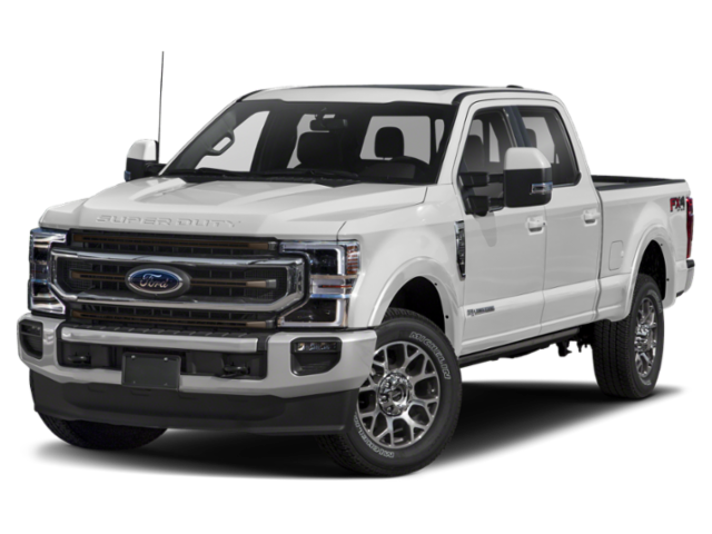 2020 Ford F-250SD King Ranch Super Crew