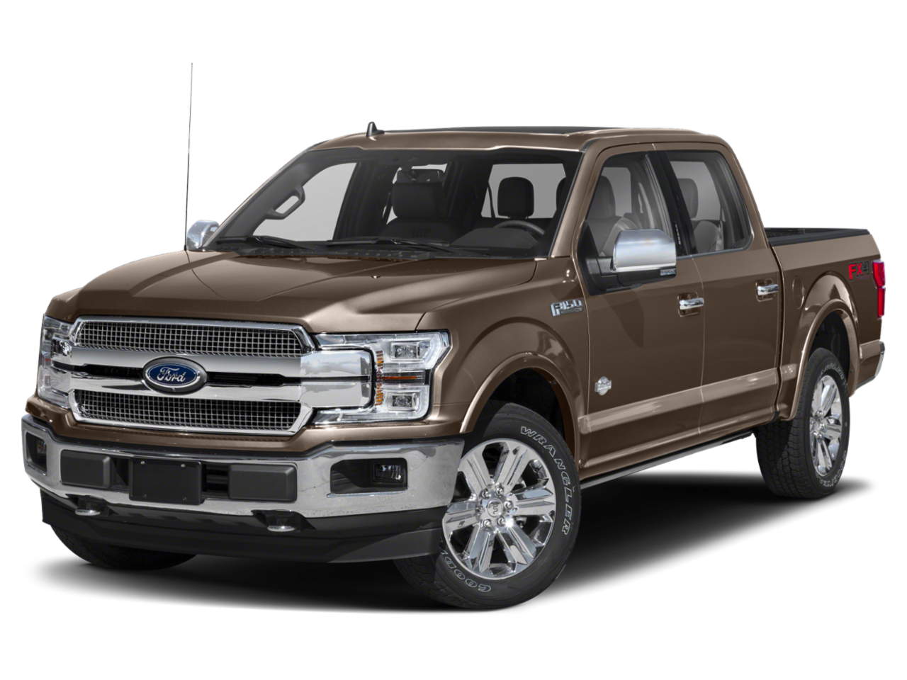 2020 Ford F-150 King Ranch 4D SuperCrew