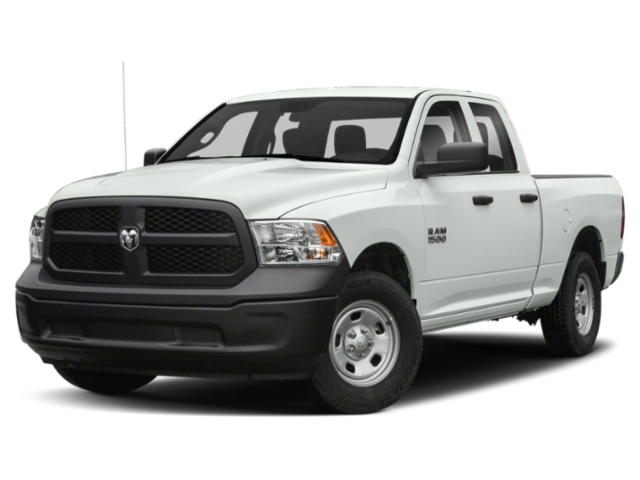 2020 Ram 1500 Classic Tradesman 4D Extended Cab