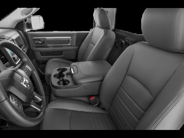 New 2020 RAM 1500 Classic Tradesman 4x2 Reg Cab 8' Box
