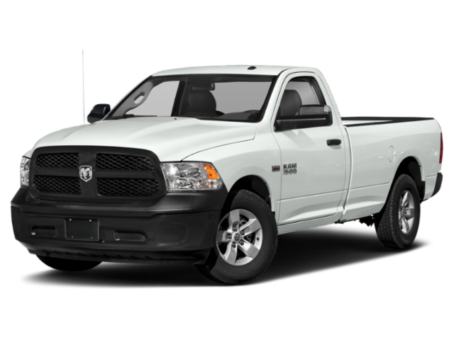 2020 Ram 1500 Classic Tradesman Regular Cab Pickup