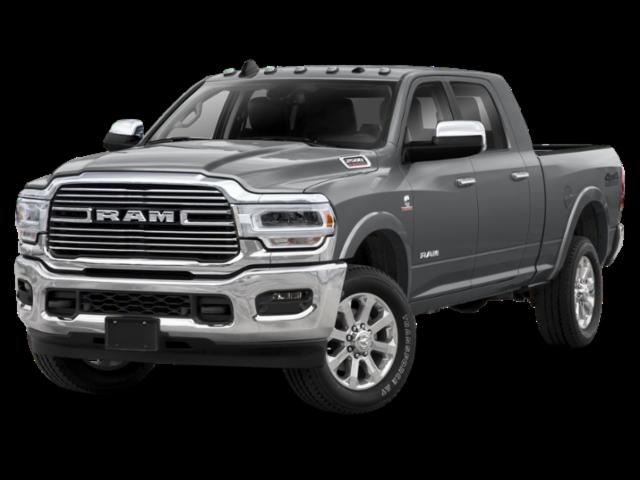 2020 RAM 2500 Laramie Longhorn Mega Cab