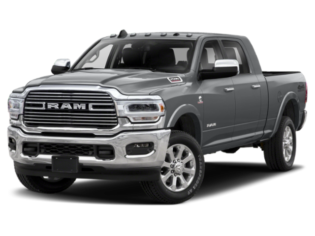 2020 Ram 2500 Limited 4D Extended Cab