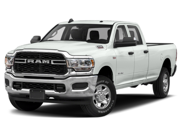 2020 RAM 3500 Tradesman Regular Cab