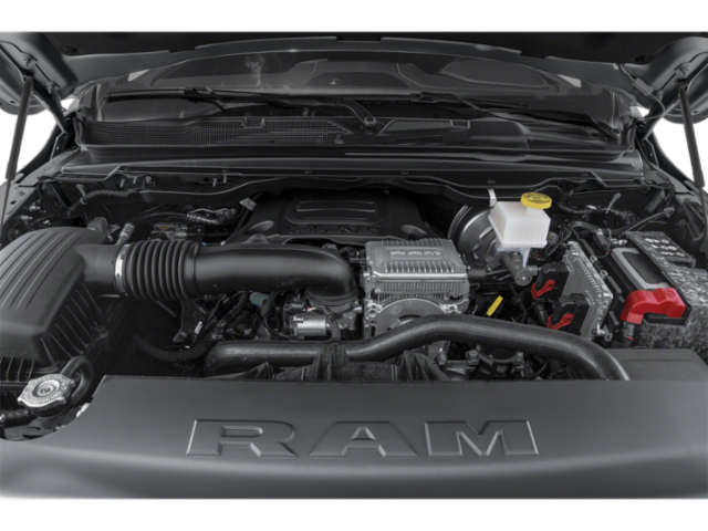 New 2020 Ram 1500 Tradesman