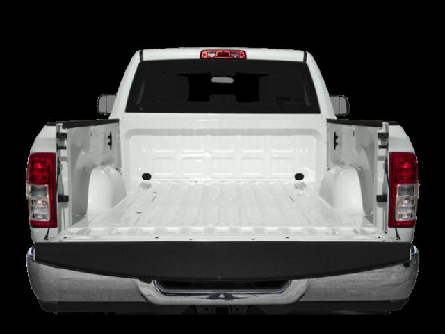 New 2020 RAM 2500 4WD CREW CAB 6'4