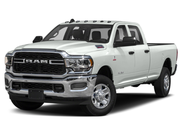 "2020 RAM 2500 Big Horn 4x4 Crew Cab 6'4"" Box"