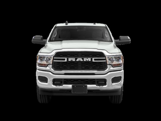 New 2020 RAM 3500 4WD CREW CAB 6'4