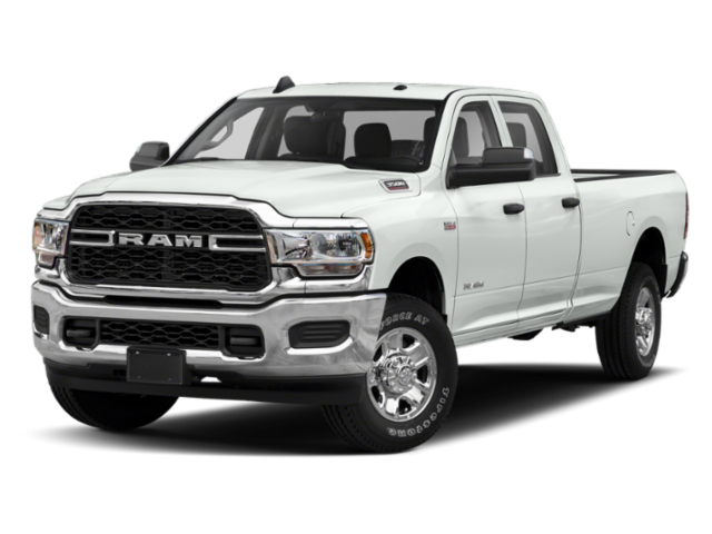 2020 RAM 3500 Limited 4x4 Crew Cab 8' Box