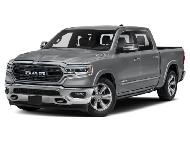 2020 RAM 1500 Limited Short Bed