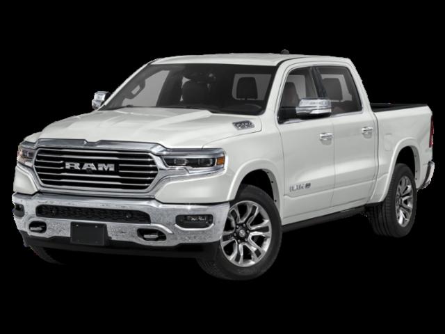 2020 RAM 1500 Laramie 4x4 Crew Cab 5 ft7 in Box