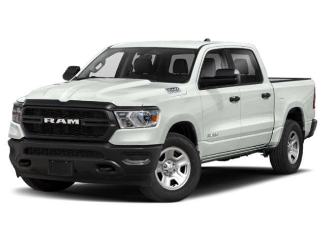 2020 RAM All-New  1500 Laramie Crew Cab