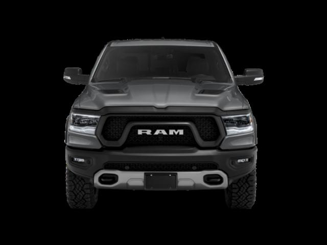 New 2020 RAM 1500 4WD CREW 5'7 BOX