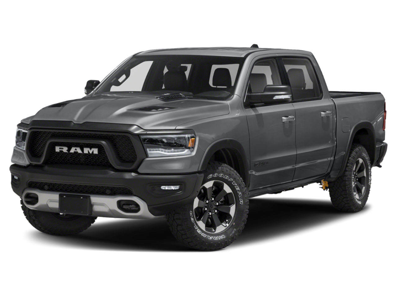 2020 RAM 1500 Big Horn Crew Cab