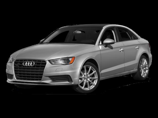 2016 Audi A3 2.0T Premium Sedan