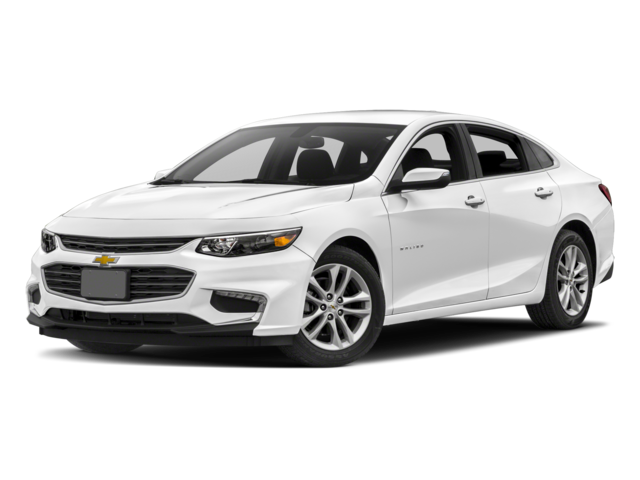 2018 Chevrolet Malibu 1LT 4dr Car