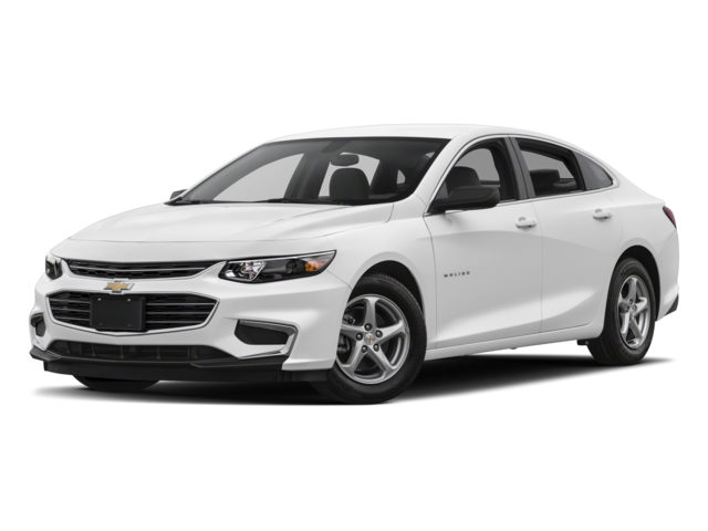 2018 Chevrolet Malibu LS 4dr Car