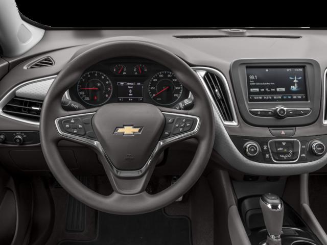 New 2018 Chevrolet Malibu LS