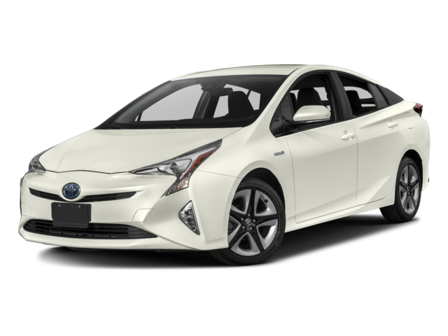 2017 Toyota Prius Three Touring (Natl) 4dr Car