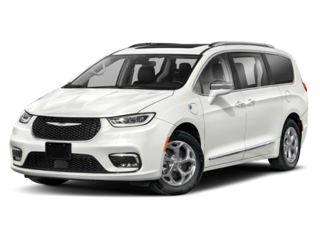 2021 CHRYSLER Pacifica Hybrid TOURING Other