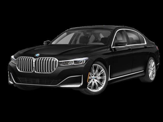 2022 BMW 740i xDrive 740i xDrive