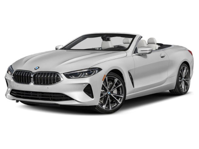 2022 BMW 8 Series 840i Convertible