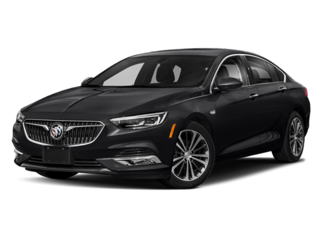2019 Buick Regal Sportback Avenir SEDAN