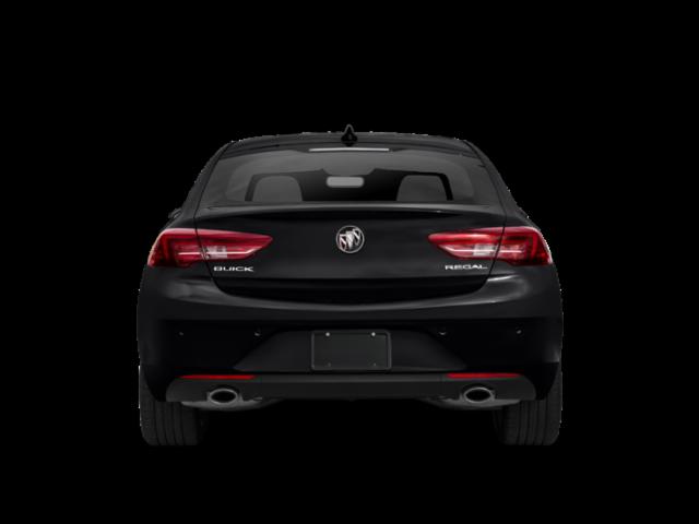 New 2019 Buick Regal Preferred