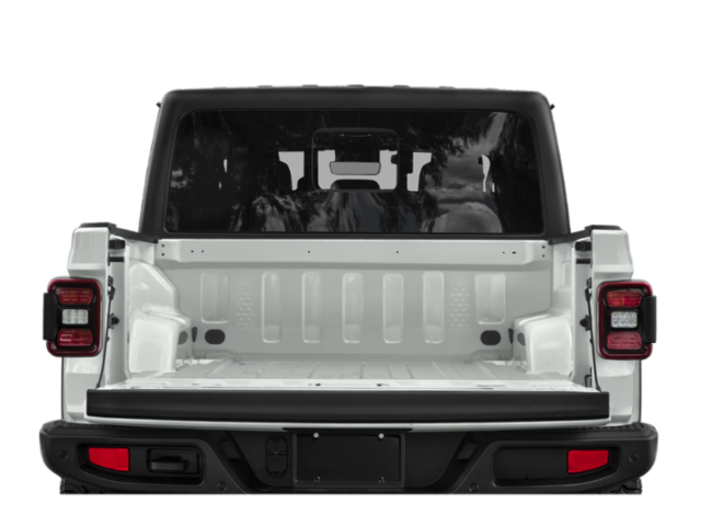 New 2020 JEEP Gladiator 4DR 4WD RUBICON