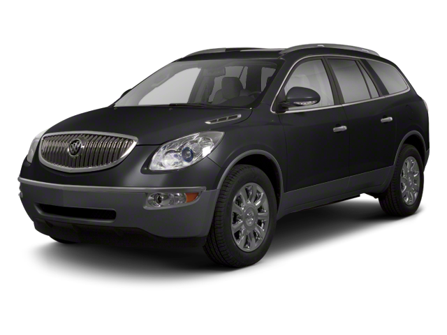 Pre-Owned 2011 BUICK ENCLAVE CXL-1 AWD