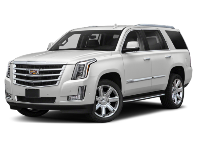 2020 Cadillac Escalade Premium Luxury 4WD 4DR PREMIUM LUXURY