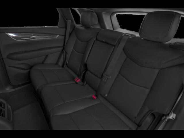 New 2020 Cadillac XT5 Premium Luxury