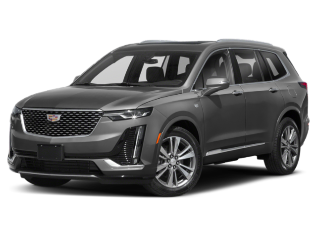 2020 Cadillac XT6 AWD Sport Sport Utility