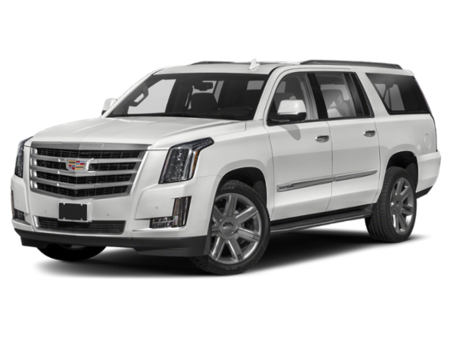 2020 Cadillac Escalade ESV Premium 4D Sport Utility