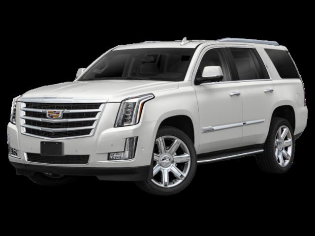 2020 Cadillac Escalade 4WD 4dr Premium Luxury SUV