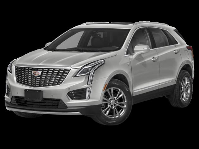 2020 Cadillac XT5 Premium Luxury FWD Sport Utility