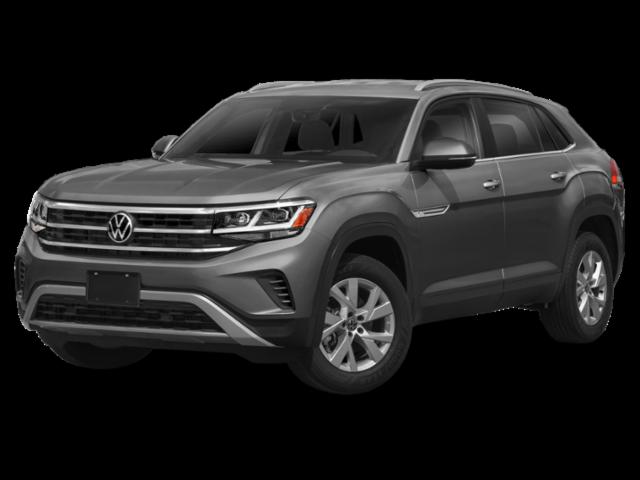 2022 Volkswagen Atlas Cross Sport 3.6L V6 SE w/Technology