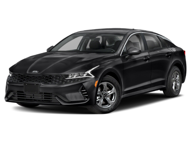 New 2021 Kia K5 LX Auto FWD