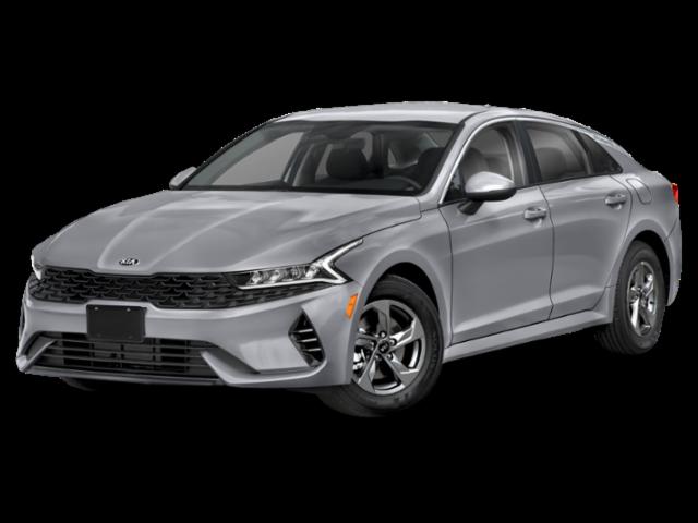 New 2021 Kia K5 GT-Line Auto FWD