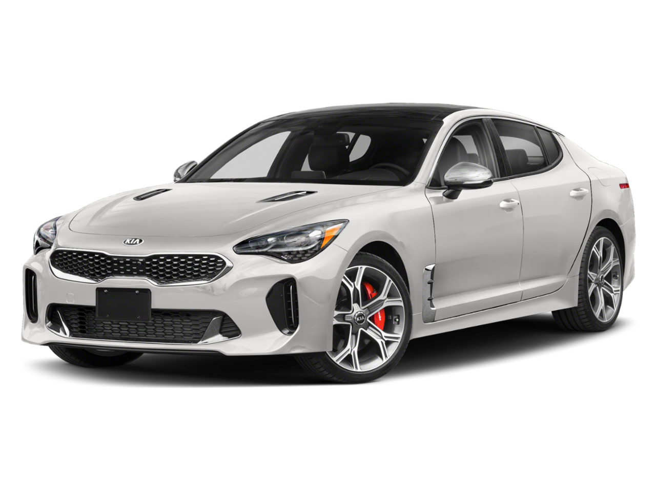 New 2021 Kia Stinger GT