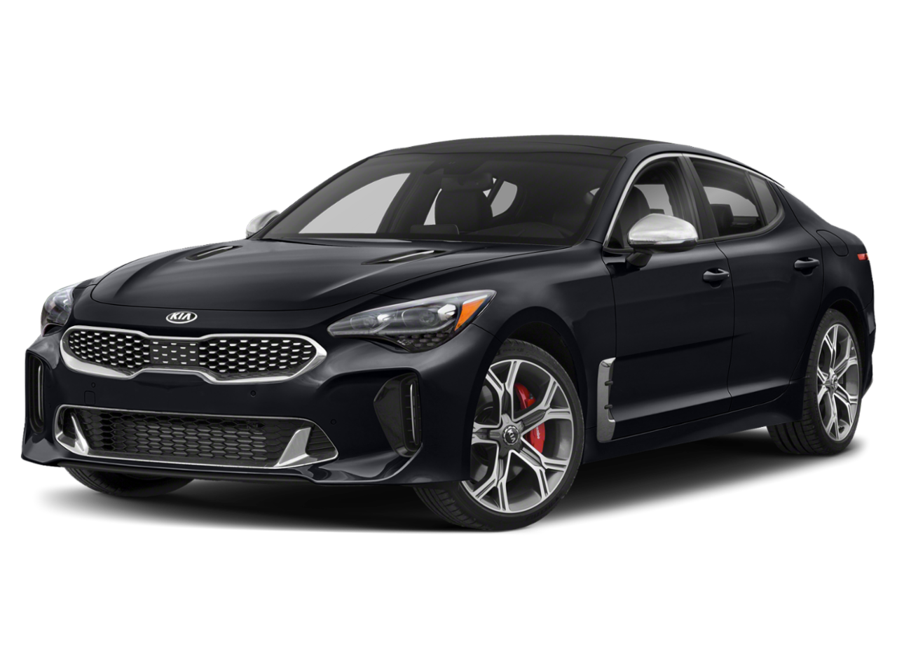 New 2021 Kia Stinger GT2