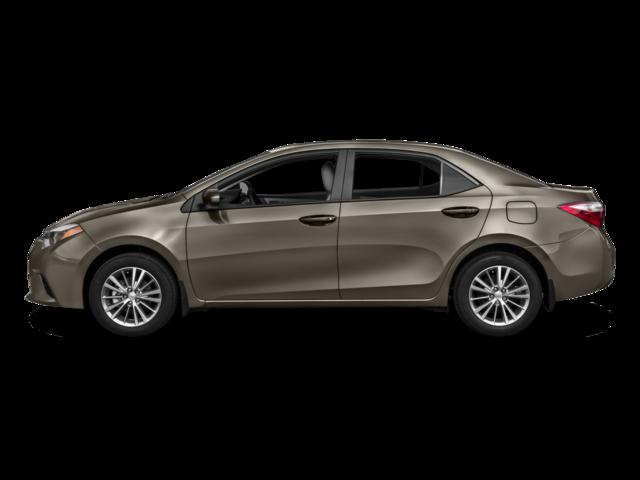 Pre-Owned 2016 Toyota Corolla L