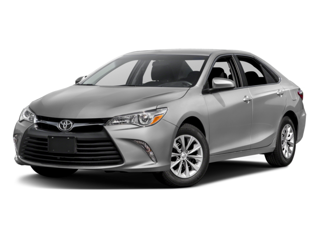 2016 Toyota Camry XLE 4dr Car