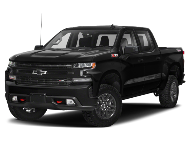 2019 Chevrolet Silverado 1500 Work Truck Regular Cab Pickup