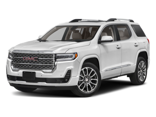 2020 GMC Acadia AT4 4D Sport Utility AWD